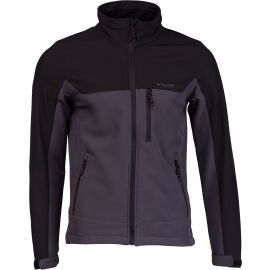 Willard LUC - Men's softshell jacket