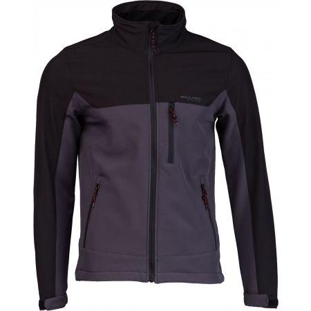 Men's softshell jacket - Willard LUC - 1