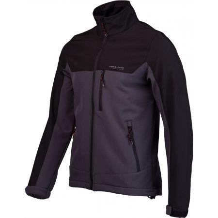 Men's softshell jacket - Willard LUC - 2