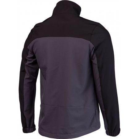 Men's softshell jacket - Willard LUC - 3