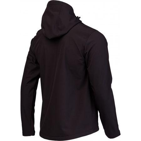 Pánska softshellová bunda - Willard DINOS - 3