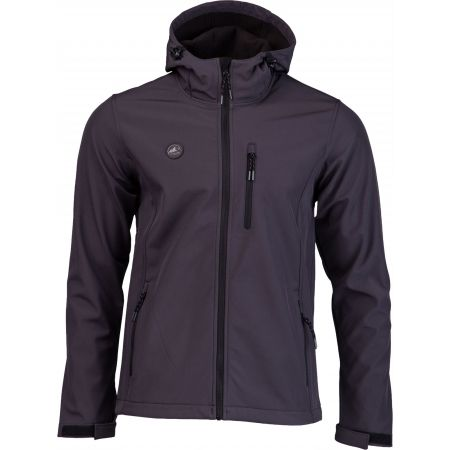 Men's softshell jacket - Willard DINOS - 1