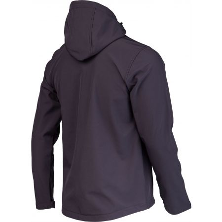 Men's softshell jacket - Willard DINOS - 3