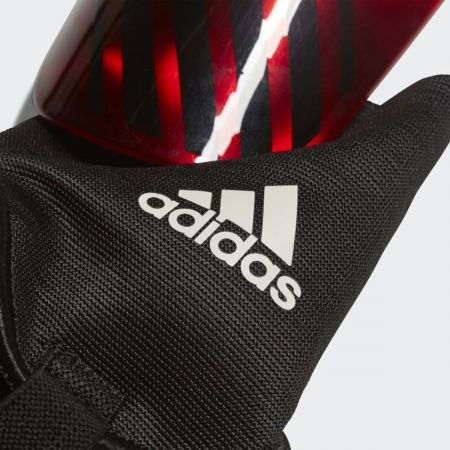 Pánské fotbalové chrániče - adidas X REFLEX - 2