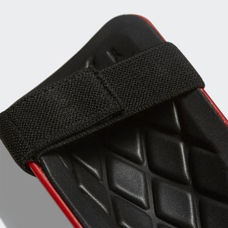 Pánské fotbalové chrániče - adidas X REFLEX - 4