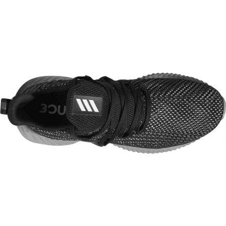 Pánská běžecká obuv - adidas ALPHABOUNCE INSTINCT - 4