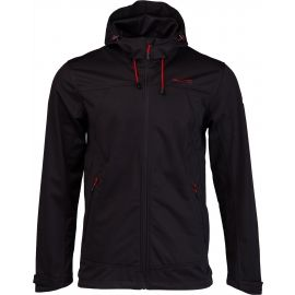 Willard LINKA - Men's softshell jacket