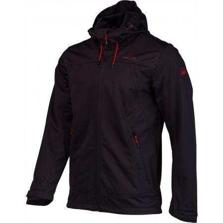 Men's softshell jacket - Willard LINKA - 2