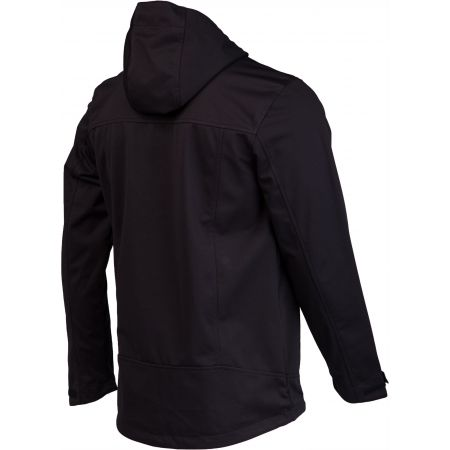 Men's softshell jacket - Willard LINKA - 3