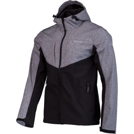 Men's softshell jacket - Willard BRADLY - 2