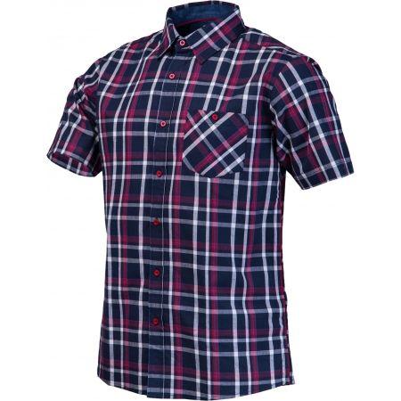 Men's shirt - Willard HUDLER - 2