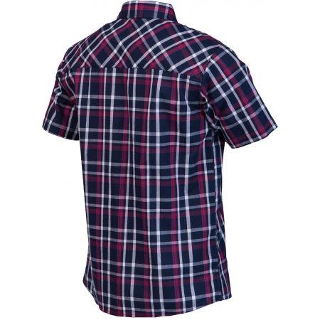 Men's shirt - Willard HUDLER - 3