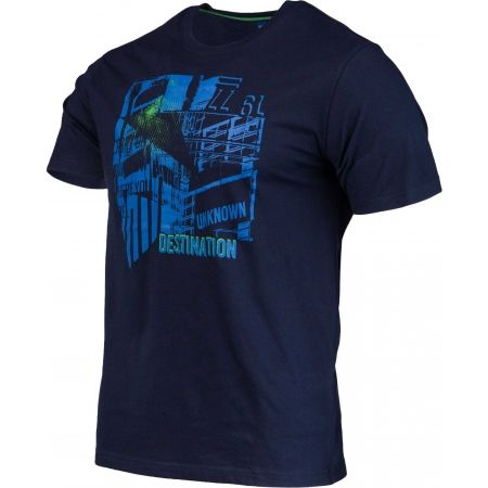 Men's T-shirt - Willard MODOU - 2
