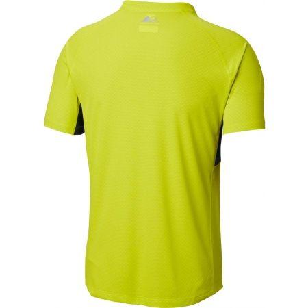 Pánske športové tričko - Columbia TITAN ULTRA SHORT SLEEVE SHIRT - 2
