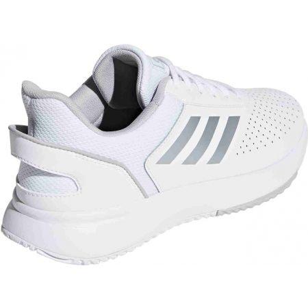 Dámska tenisová obuv - adidas COURTSMASH W - 6