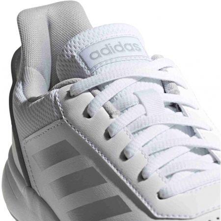 Dámska tenisová obuv - adidas COURTSMASH W - 8