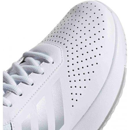 Dámska tenisová obuv - adidas COURTSMASH W - 7