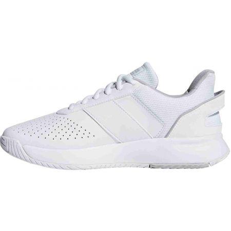 Dámska tenisová obuv - adidas COURTSMASH W - 2