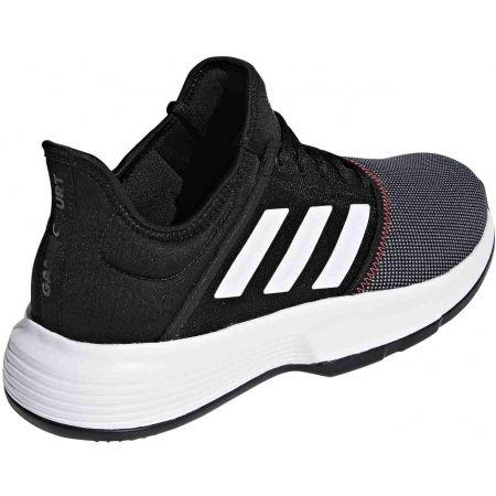 Pánska tenisová obuv - adidas GAMECOURT M - 6