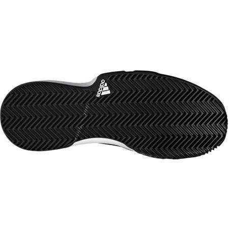 Pánska tenisová obuv - adidas GAMECOURT M - 4