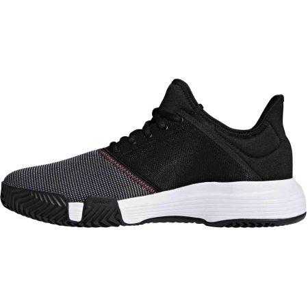 Pánska tenisová obuv - adidas GAMECOURT M - 2