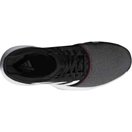 Pánska tenisová obuv - adidas GAMECOURT M - 3