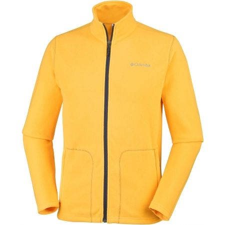 Pánska mikina - Columbia FAST TREK LIGHT FULL ZIP FLEECE - 1