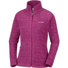 Columbia FAST TREK LIGHT PRINTED FULL ZIP