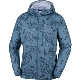Columbia FLASH FORWARD WINDBREAKER PRINT