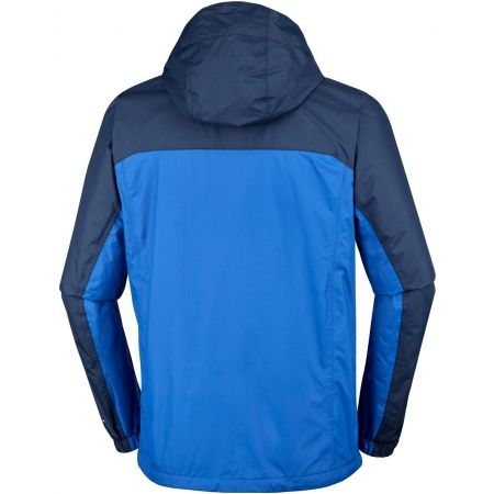 Pánska bunda - Columbia POURING ADVENTURE II JACKET M - 2