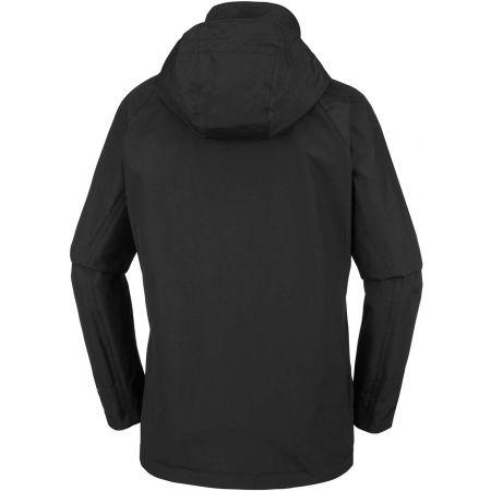 Men's outdoor jacket - Columbia GOOD WAYS II JACKET - 2