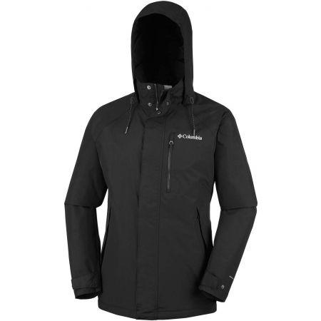 Men's outdoor jacket - Columbia GOOD WAYS II JACKET - 3