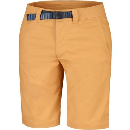 Men's outdoor shorts - Columbia SHOALS POINT BELTED SHORT - 1