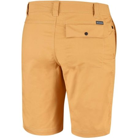 Men's outdoor shorts - Columbia SHOALS POINT BELTED SHORT - 2