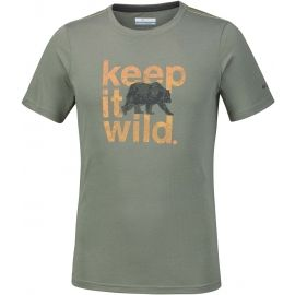 743e70f9ab2c Columbia MILLER VALLEY SHORT SLEEVE TEE