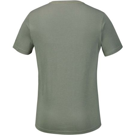 Men's T-shirt - Columbia MILLER VALLEY SHORT SLEEVE TEE - 2