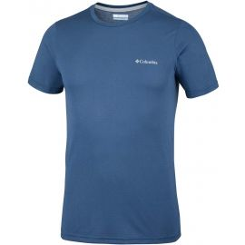 Columbia NOSTROMO RIDGE SS TEE - Men's T-shirt