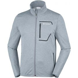 Columbia CHESTER PARK FLEECE - Men's outdoor sweatshirt