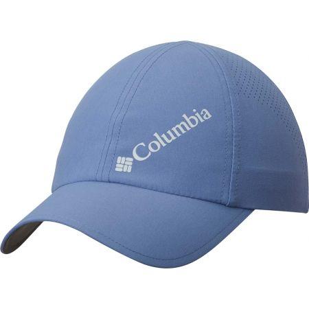 Kšiltovka unisex - Columbia SILVER RIDGE III BALL CAP - 1
