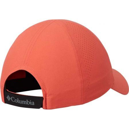 Uniszex baseball sapka - Columbia SILVER RIDGE III BALL CAP - 2 b64f4ddafd
