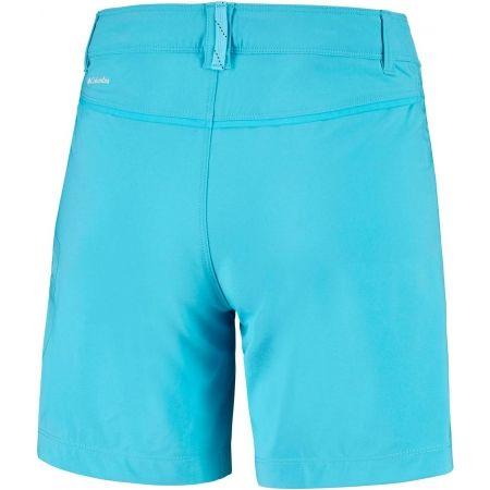 Dámske outdoorové nohavice - Columbia PEAK TO POINT SHORT - 2