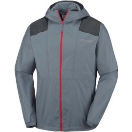 Columbia FLASHBACK WINDBREAKER - Men's windbreaker jacket