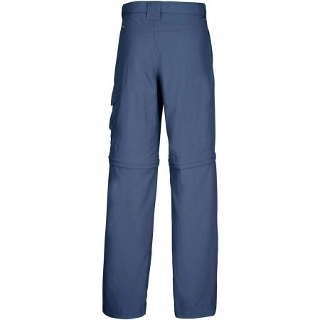 Girls' outdoor pants - Columbia SILVER RIDGE III CONVERTIBLE PANT - 2