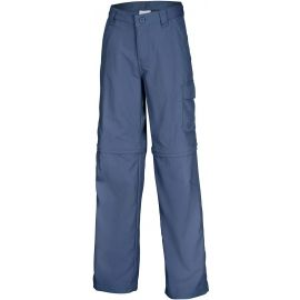 Columbia SILVER RIDGE III CONVERTIBLE PANT - Girls' outdoor pants