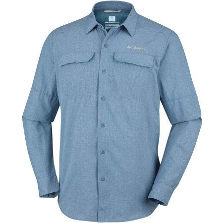 Columbia IRICO MENS LONG SLEEVE SHIRT - Pánská košile