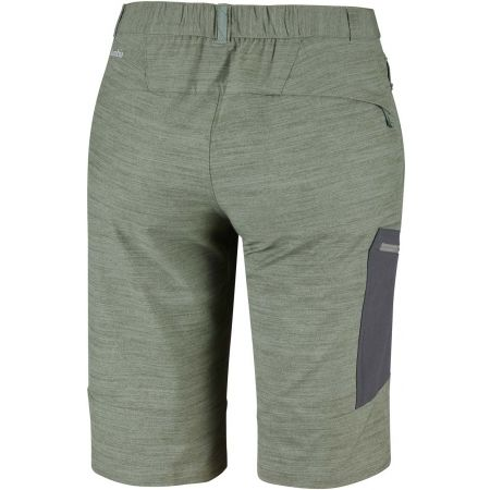 Men's outdoor shorts - Columbia TRIPLE CANYON SHORT - 2