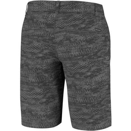 Men's outdoor shorts - Columbia WASHED OUT NOVELTY II SHORT - 2