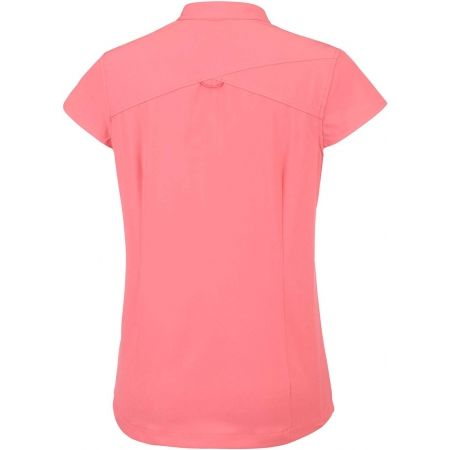 Women's short sleeve shirt - Columbia SATURDAY TRAIL STRETCH SS SHIRT - 2