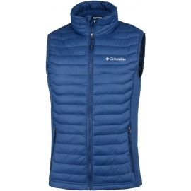 Columbia POWDER PASS VEST M - Men's outdoor vest
