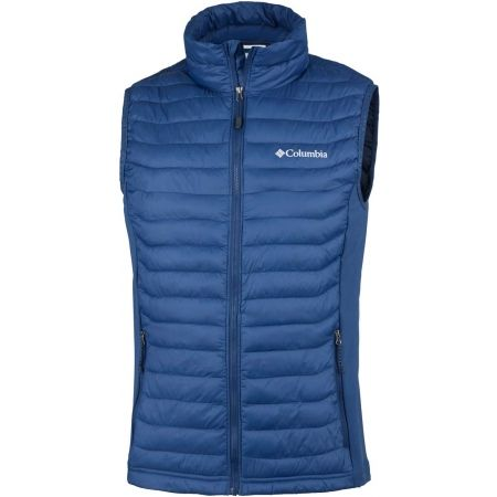 Columbia POWDER PASS VEST M